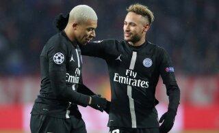 Neymar jääb ikkagi paika? Brasiilia staar on PSG-ga parematel tingimustel lepingut pikendamas