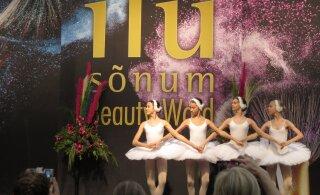 ФОТО | За что таллиннские бьюти-специалисты и их клиенты любят выставку Ilu Sõnum?