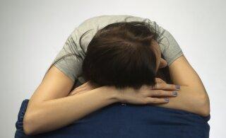 Miks on mõnel inimesel suurem kalduvus ärevusele?
