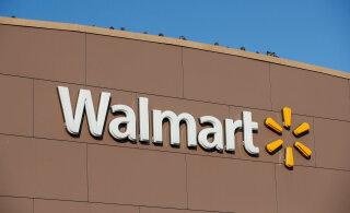 В США три человека погибли из-за стрельбы у супермаркета Walmart