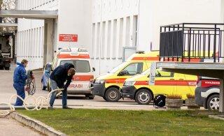 ПРЯМАЯ ТРАНСЛЯЦИЯ: Правительство рассказывает о текущем положении дел с коронавирусом