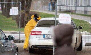 Департамент здоровья: за сутки прибавилось 1113 случаев заражения коронавирусом, умерли семь человек