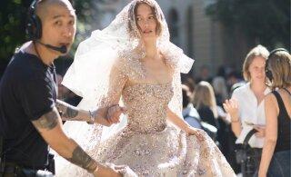 Löö külalised pahviks! 13 pruudimoe trendi, mida ka ilma pulmapeota teada tasub