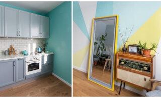 ФОТО | Модный ремонт квартиры в скандинавском стиле