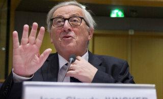 Глава Еврокомиссии госпитализирован для проведения срочной операции