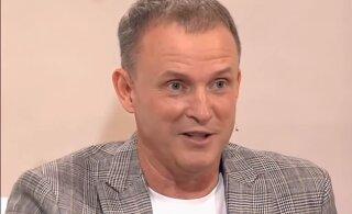 Рак пятится назад: у Виктора Рыбина вновь обнаружена опухоль