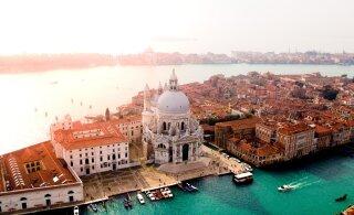 В Венеции решили отложить до 2022 года введение туристического налога