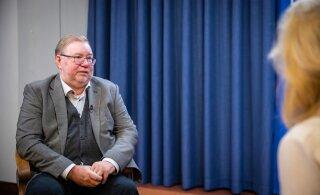 Mart Laar ei lükka ümber Tarandi väiteid Helme segastest rahaasjadest: probleem oli ja see sai lahendatud