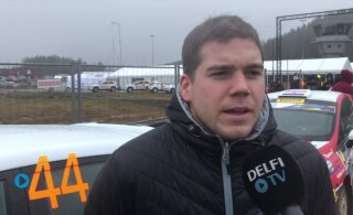 DELFI VIDEO ROOTSIST | Oma klassi 3. koha saanud Ken Torn: pole paha, pärast nelja kuud kodus istumist