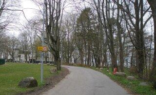Valitsus jättis kümme Tallinna parki looduskaitseta