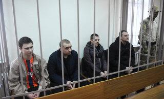 Трибунал ООН встал на сторону Украины в деле об инциденте в Керченском проливе