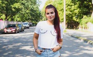 """""""Тот факт, что у кого-то больше жира — не означает, что он нездоров"""": эстонка излила душу подписчикам"""