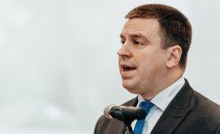 PEAMINISTRIUURING | Järviku-Lemetti skandaal, varuplaan ja kasin eelarve ei murendanud Ratase toetust