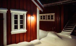 Hitid kodukujunduses: looduselt laenatud värvid, naturaalsed materjalid, pehmed vormid