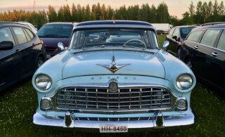 Uuring: Soome autojuhid peavad ennetavat käitumist liikluses tähtsaks