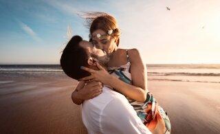 Секс на пляже: горячо и очень опасно!