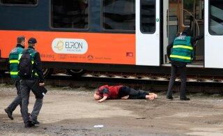 Кто виноват в ДТП на железнодорожном переезде, если шлагбаум неисправен? Госсуд дал ответ