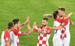 Хорватия проиграла Венгрии. Как сыграет Голландия с Германией?