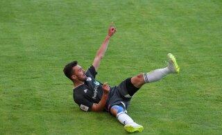 ФОТО| Премиум-лига: чемпион страны обыграл на выезде лидера чемпионата