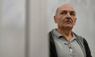 После обмена заключенными подозреваемый по делу о крушении MH17 Владимир Цемах вернулся в ДНР