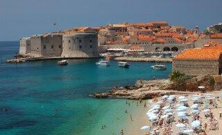 Soodsalt Horvaatiasse! Edasi-tagasi kevadised ja suvised otselennud Helsingist Pulasse, Spliti ja Dubrovnikusse alates 99€