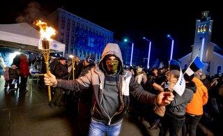PUUST JA PUNASEKS | Helmede raadiosaade: Kas Mart Helme ähvardas plahvatava vägivallaga või mõistis avalikkus neid valesti?