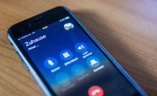 Sideteenuse pakkujad selgitavad: miks ei saa osade VoLTE telefonidega teenust kasutada