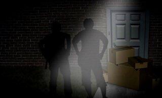 Tartu koolipoisid tellisid narkootikume suvaliste inimeste postkastidesse