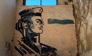 ВИДЕО | Видеоблогер показал заброшенные советские военные объекты