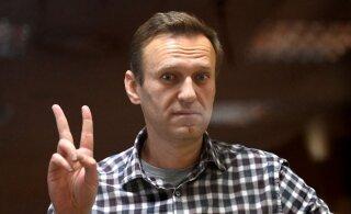 Навальный может отбывать наказание режимной колонии ИК-2, где осужденных полностью контролируют