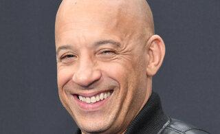VIDEO | Kuidas meeldib? Ainulaadse häälega tuntud Vin Diesel vahetas eriala ja avalikustas oma esimese hoogsate rütmidega singli
