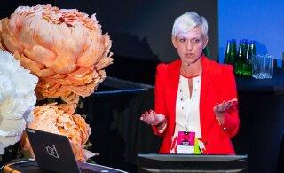 TARGET | Maarja Kaalep: personaliseerimine läbi automatiseerimise
