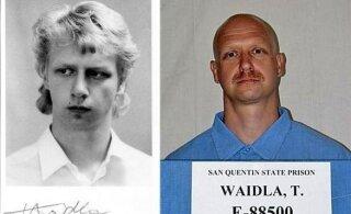 Единственный приговоренный к смертной казни эстонец может избежать наказания
