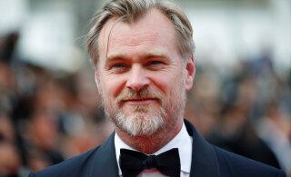 """Christopher Nolan avaldab uues raamatus põhjuse, miks ta filmis """"Tenetit"""" Eestis ja kuidas õhiti linnahall"""