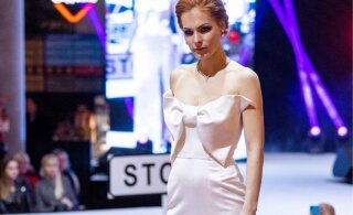 FOTOD | Tartus toimus uhke moegala, kus astusid modellidena üles Marilyn Kerro, Joel Ostrat ja Deana Noop