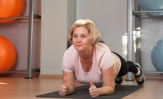 50ndates võib kaalu langetamine küll keerulisem olla, kuid see pole võimatu. Siin on kaheksa head nippi, mida selle eesmärgi täitmiseks teha