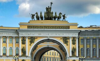 В Петербурге разрабатывают новые маршруты для привлечения туристов после пандемии
