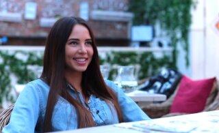 Как Анастасия Решетова переживает расставание с Тимати
