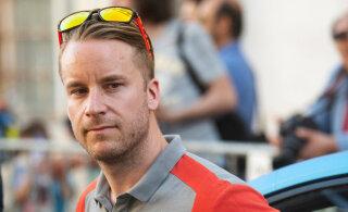 Citroen võib Austraalias välja panna kolmanda WRC auto, et Tänaku tiitlivõitu takistada