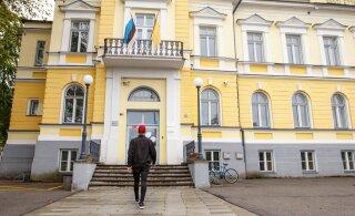 Частный университет Майнор: новый закон вынудит русскоговорящих студентов из Латвии учиться в Эстонии