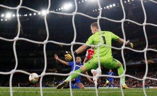 """""""Шахтер"""" и """"МЮ"""" продолжают борьбу в Лиге Европы, """"Арсенал"""" и """"Аякс"""" - вылетели"""