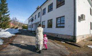 Väikekooli eestvedaja: sulgemisotsust oli meeletult raske teha