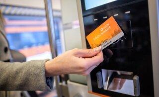 Eesti Raudtee remonditööd pikenevad. Tihedam sõiduplaan läänesuunal loodetakse taastada augusti lõpuks
