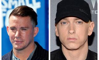 KLÕPS | Tundmatuseni muutunud! Enam ei saagi aru, kas pildil on Channing Tatum, Eminem või hoopis keegi kolmas?