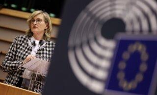 Brüssel tahab aidata panku hapuks läinud laenudega toimetulekul