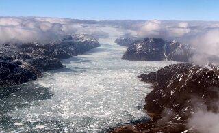"""""""Мы не продаемся"""": Гренландия ответила на сообщение о желании Трампа купить остров"""
