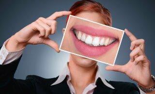 SPETSIALISTID ANNAVAD NÕU, kuidas vältida hammaste kulumist
