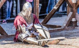 Дни Старого города ждут от таллиннцев идей, историй и легенд