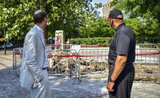"""""""Памятник ненависти"""": на юге США избавляются от мемориалов"""