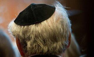 Еврейская организация видит опасность для евреев в крупных городах ФРГ